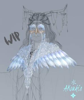 Lunaria Concept wip