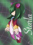 Starla The Seedrian by PepsiPlunge96