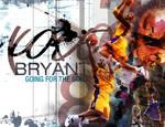 Kobe Bryant Collage