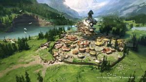 Axculho.com - A Mak'Torei Village