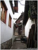 Alley by natasmai