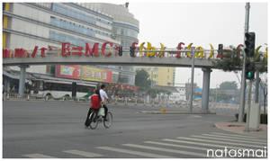 China: A Very Strange Country by natasmai