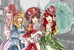 RO: Victorian HPs