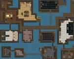 Underground Dungeon