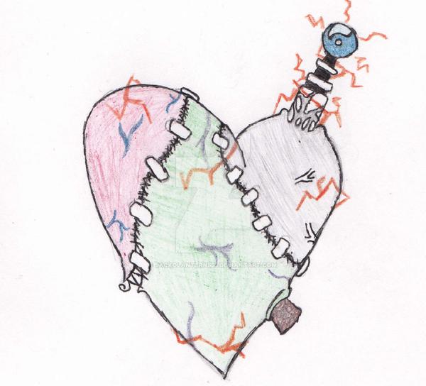 happy valentines by Jackolantern555
