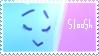 Sloosh Stamp by RICEKRlSPIES