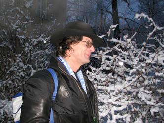 In Winter by Heriorh