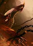 Arch Ember Dragon