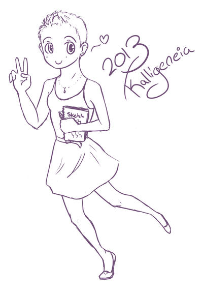 Kalligeneia's Profile Picture