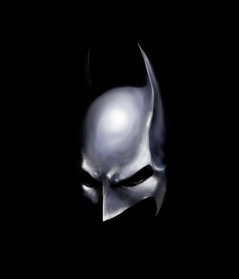 Batman by Jimmy-ny