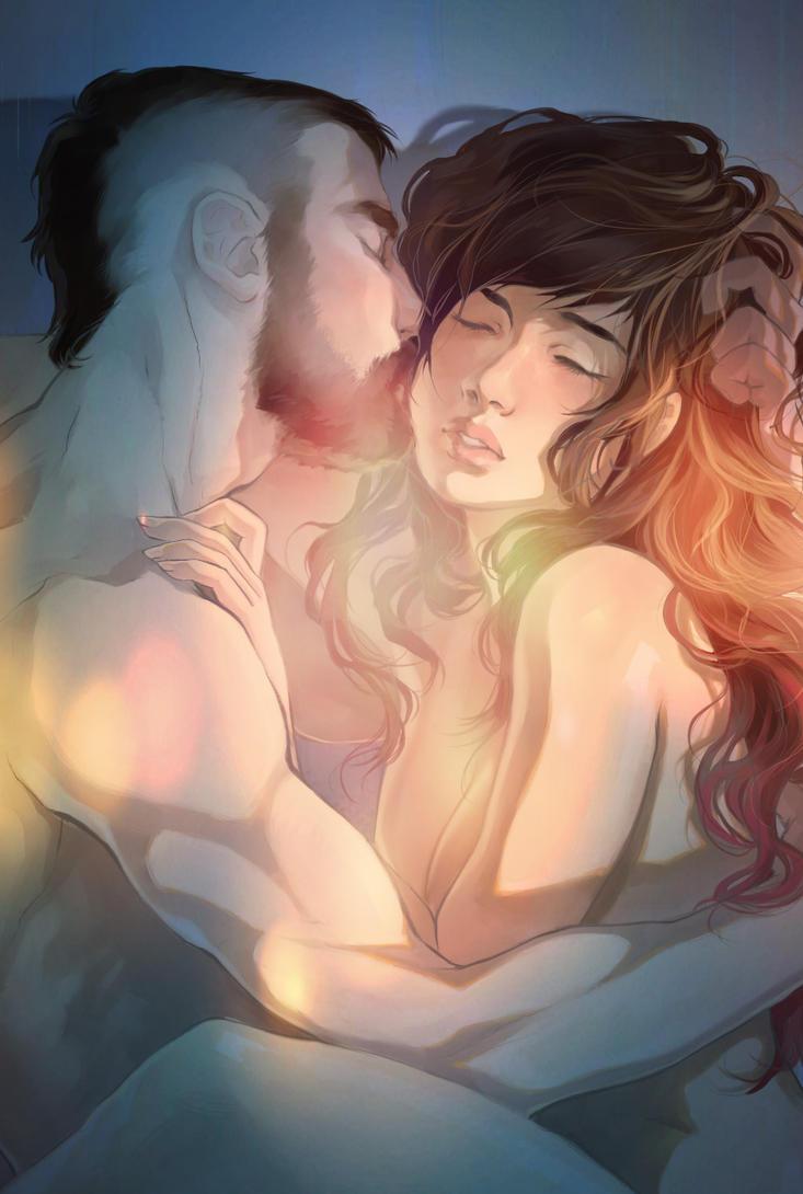 my love... by Ariru-chi