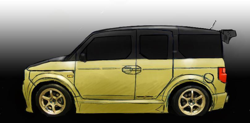 does a fuel economy fix exist? - Honda Element Owners Club ...