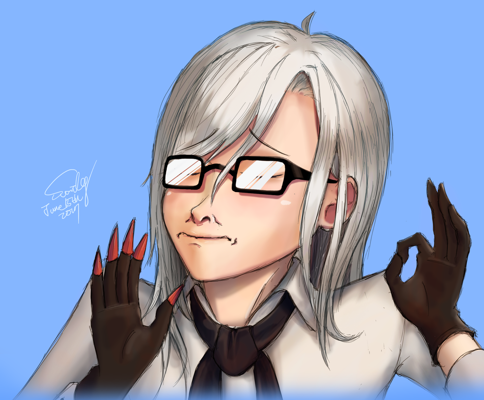 when someone feeling PURE HATE just right by summilly