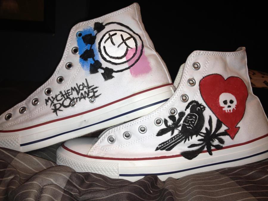 Buy Converse Shoes Online Sale