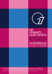 Plakat 2012 C