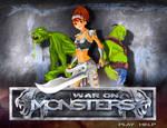 War on Monster
