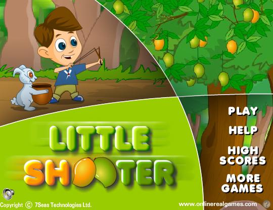 Little Shooter