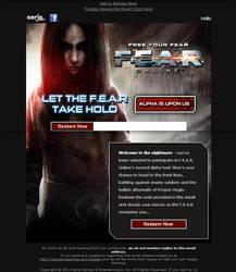 Fear online alpha