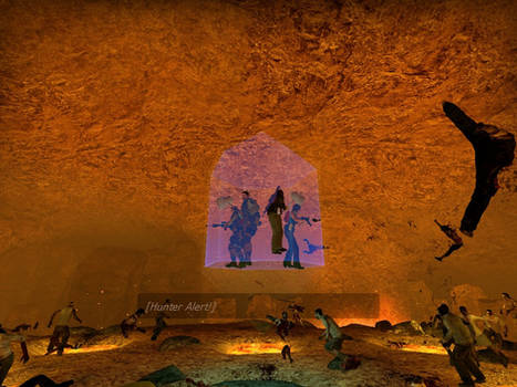 L4D2 Adventure in Hyrule part 4