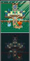 Pokemon BW3 2.0: Deku Town