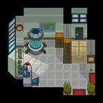 Pokemon BW3: Professor Rose Lab by Midnitez-REMIX