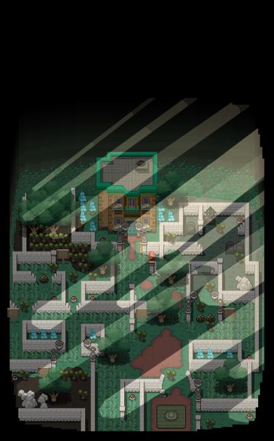 Old BW3: Sleepy Hollow by Midnitez-REMIX