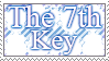 The 7th Key Stamp by Midnitez-REMIX