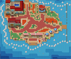 Pre-Cinnabar Island