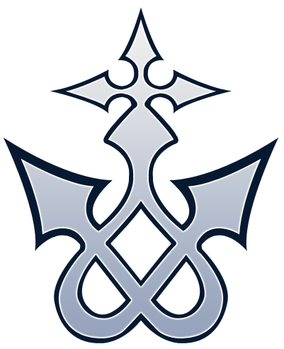 Kingdom Hearts 2d Dreamless Logo By Midnitez Remix On Deviantart Everyone 10+ with alcohol reference, mild blood, mild. kingdom hearts 2d dreamless logo by