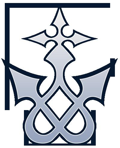 Kingdom Hearts 2D: Dreamless Logo by Midnitez-REMIX on ...