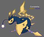 PkMn Golden Silver: Constellie