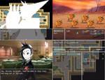 Digimon World MV Fangame Version 1 Release by Midnitez-REMIX