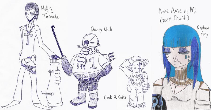 One Piece Treasure Cruise Turtle Island