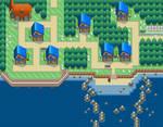 Pokemon BW3: Nuvema Town