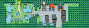 Pokemon BW3: Striaton City