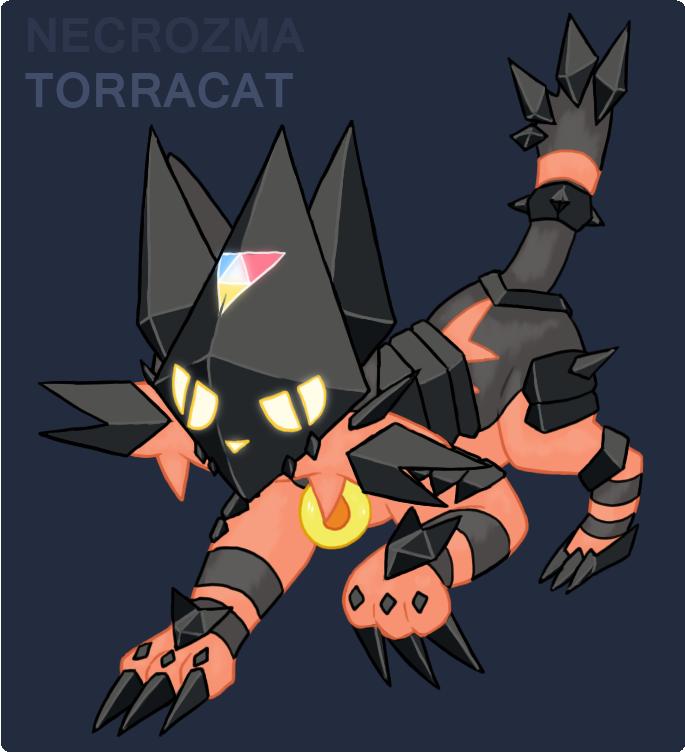 Ultra Torracat By Midnitez Remix On Deviantart