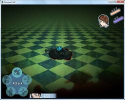 Persona 3 Fangame: Test Screenshot 2 by Midnitez-REMIX