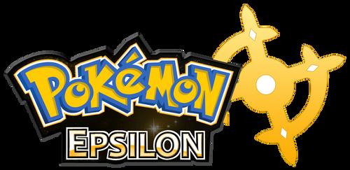 Pokemon Epsilon: Fanmade Title by Midnitez-REMIX