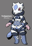 Digimon Era Zero: Volpamon
