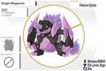 Pokemon Epsilon: Origin Rhyperior