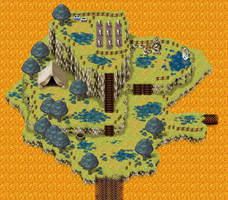 Digimon World MV: Botamon Village Newest Version