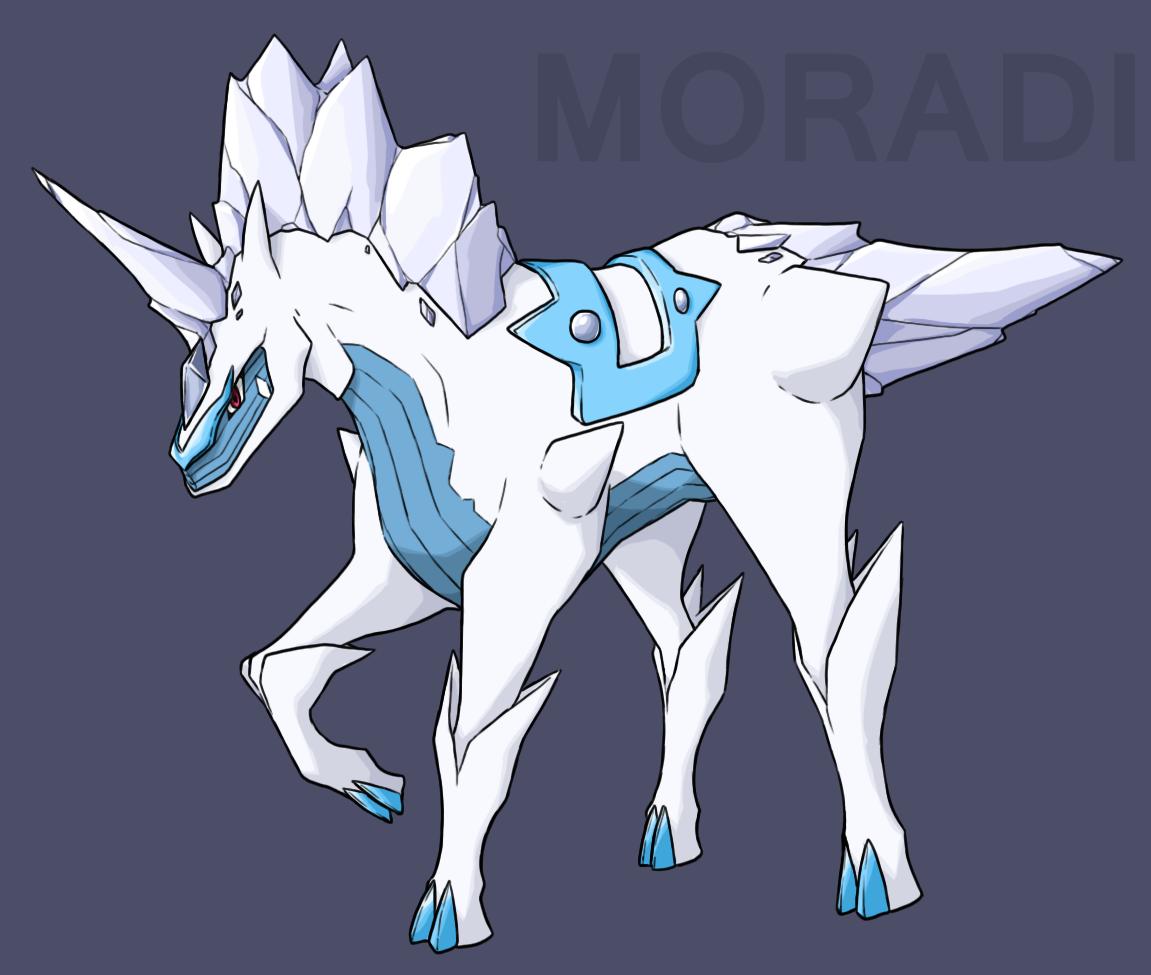 Pokemon Epsilon: Moradi 2.0