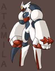 Pokemon Epsilon: Atamila 2.0