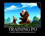 Trainning Po