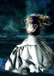 Princess of the Sea by Fleurine-Retore