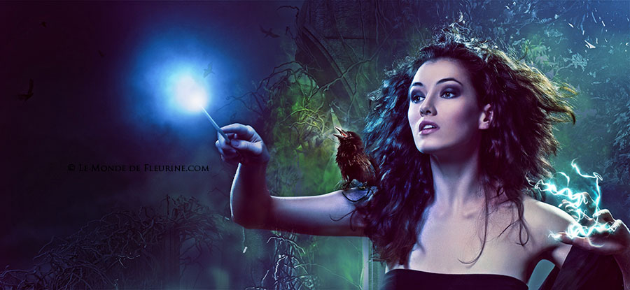 Abracadabra by Fleurine-Retore