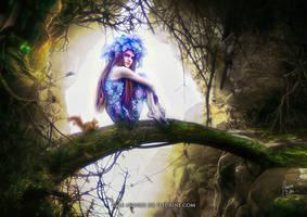 Reverie by Fleurine-Retore