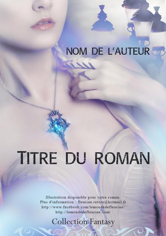 Premade cover 1 by Fleurine-Retore