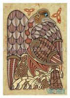 Bird by Dysis23A