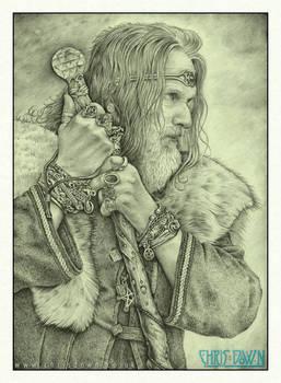 Eron The Wizard
